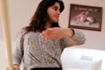 Shir Kaplan, Nucleus of Dance Company
