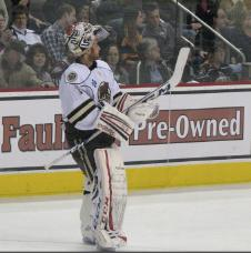 Minor League Games Provide Opportunity to See NHL Players in Action During Lockout