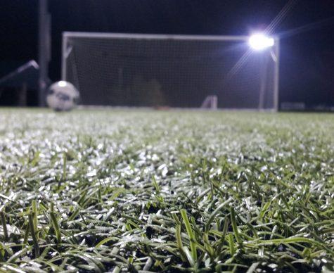 Girls' Soccer Defeats Atholton