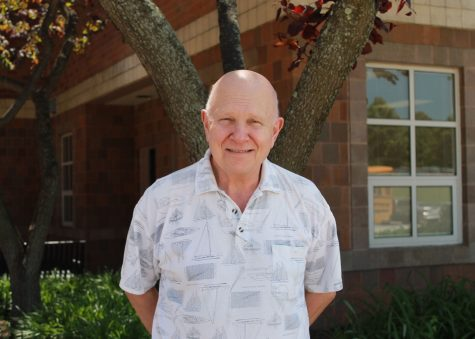 Mr. Berger Retires After 51 Years of Teaching
