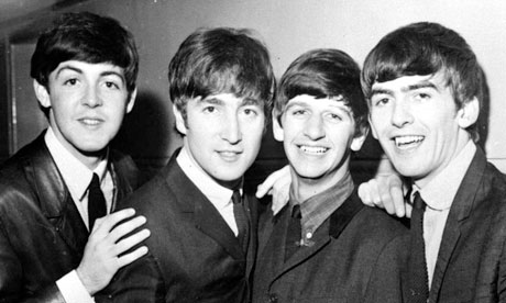 The Beatles: 50 Years Young