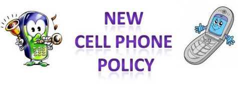 Administration Reinforces Cell Phone Policy