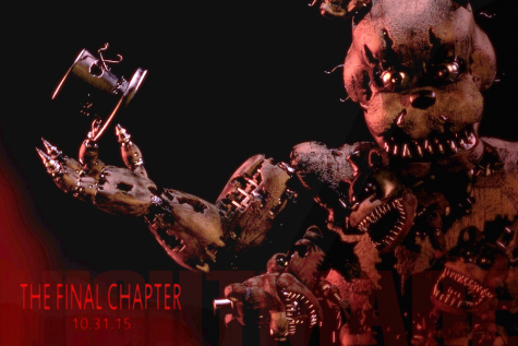 Five Nights at Freddy's: It's Not Over Yet?