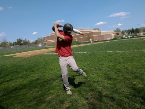 Baseball Team Finishes Season At 9-12, Best Record Since '10