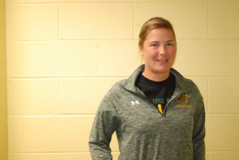 Ms. Broyles Transitions After 11 Years in Elementary Schools