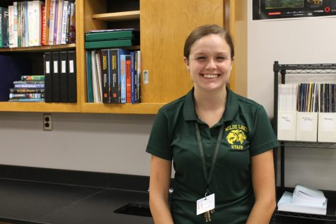 Ms. Kipping Inspires Students to Love Science
