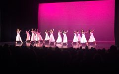 The Winter Dance Concert
