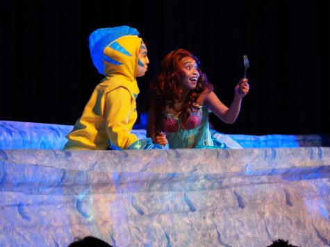 Magical Production of The Little Mermaid Delights Audiences
