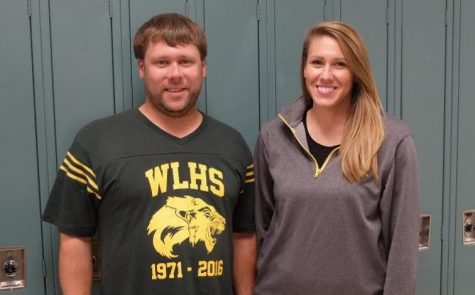 Shea Siblings Take Over Varsity Soccer Program