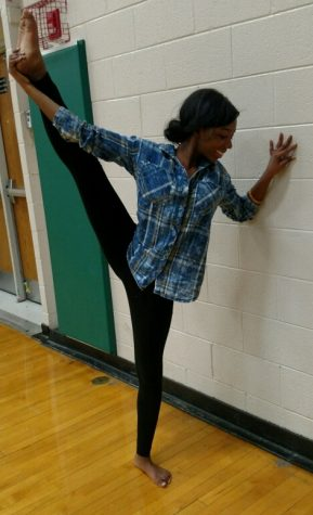 The Winter Dance Concert