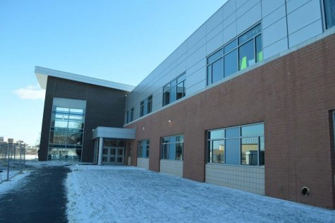 Wilde Lake Middle School Holds Grand Opening of New Net Zero Building
