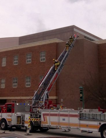 """Strong Burning Smell"" From HVAC Causes Second Evacuation This School Year"