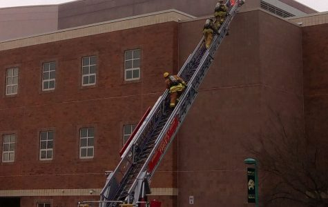"""""""Strong Burning Smell"""" From HVAC Causes Second Evacuation This School Year"""