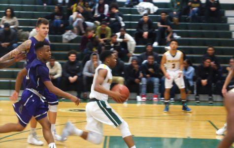 Sophomore Trea Keys Shoots to Top Ranked Scorer in Howard County