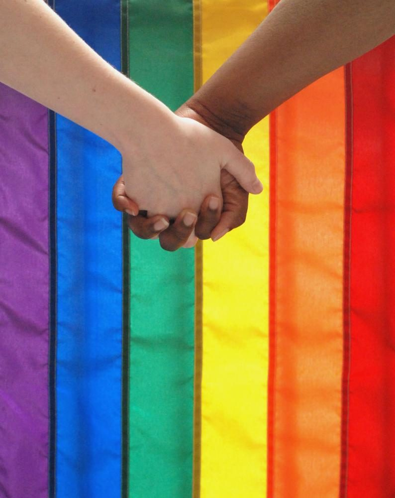 LGBTQ Tolerance Needs to Start With Us
