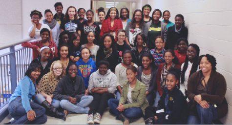 Delta Scholars Program Recognizes Women of Excellence
