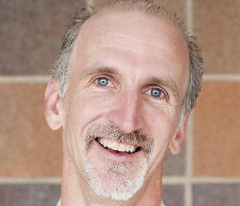 John Miller teaches English 9 Review and English 12 AP.