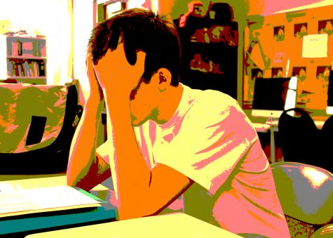 In CDC Study, Rate of ADHD Diagnoses Skyrocket Among High School Students