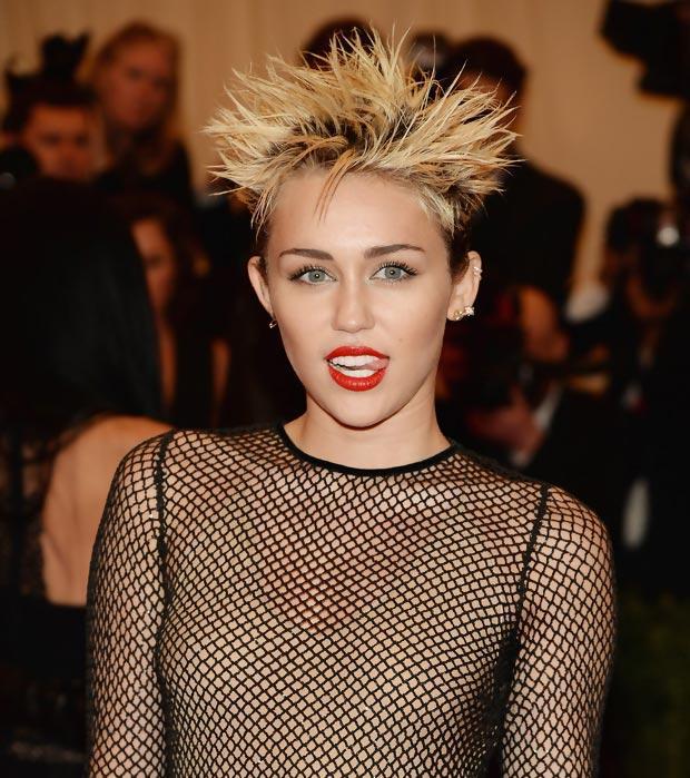 Miley+Cyrus+Met+Gala+2013+