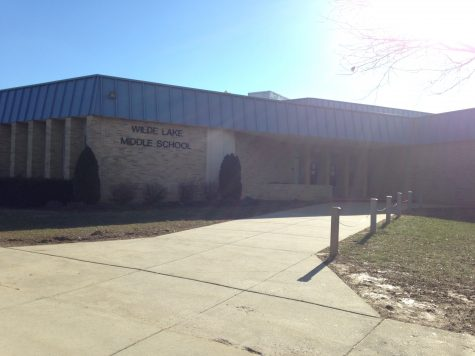 Oldest Middle School in Howard County To Be Torn Down and Rebuilt