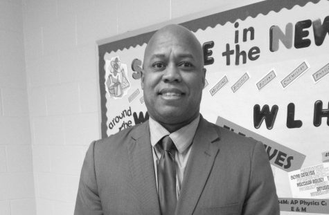 From Humble Beginnings To High School Principal