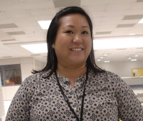 Karen Bui Joins Wilde Lake's ESOL Department