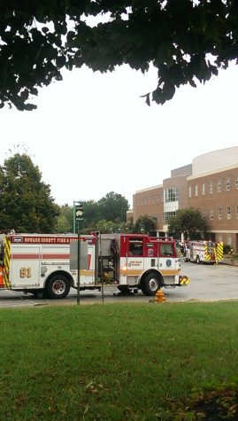"""Strange Smell"" Causes Students and Staff to Evacuate"