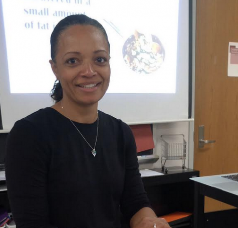 New FACS Teacher Kimberlee Brown Makes a Smooth Transition Into Wilde Lake