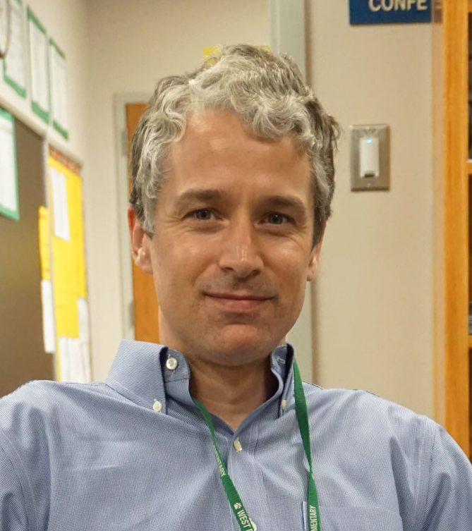 Mr. Bowen Joins Wilde Lake Staff as Pupil Personnel Worker