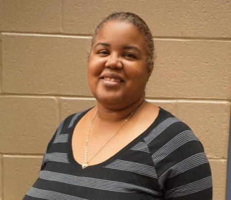 Ms. Gaither Joins Wilde Lake Faculty as a New CTE Teacher