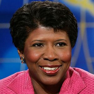 Gwen Ifill Leaves Behind Legacy for Next Generation