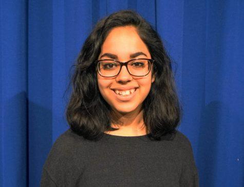Photo of Anjali DasSarma