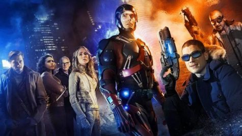 DC Universe Expands Into CW Network