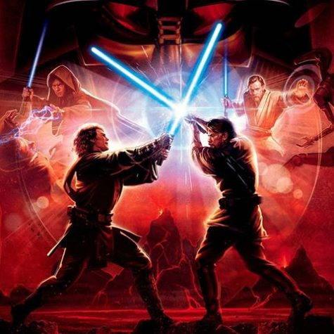 Good vs Evil: The Star Wars Legacy