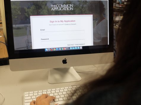 What Wilde Lake Seniors Learned From the College Application Process