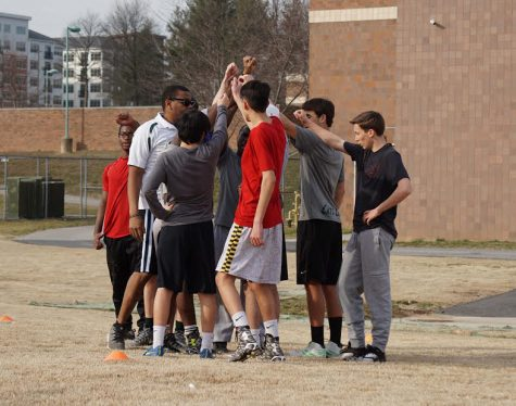 With New Coach, Boys Lacrosse Prepares For the Upcoming Season