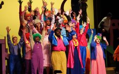 An Inside Look at Seussical the Musical