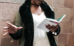 Ariti Dorsey Uses Poetry To Express Herself