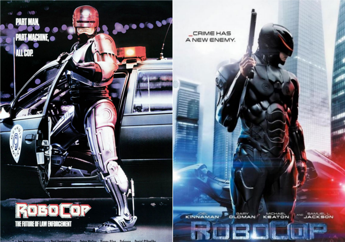 Reboots and Adaptations ruin the original