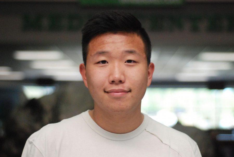 Bryan Shin