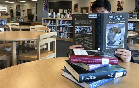 Do Students Still Read – For Fun?