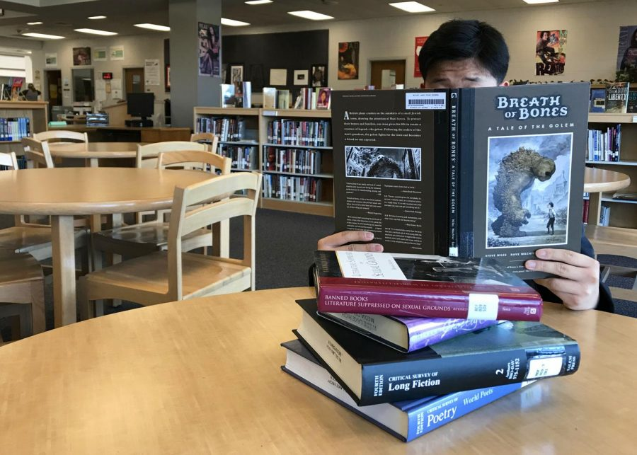 Do Students Still Read - For Fun?