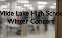 Wilde Lake Winter Guitar Concert