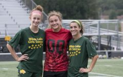 4 Varsity Seasons Together: The End of an Era for Senior Tri-captains
