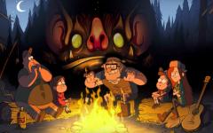 Why Do Teens Love Cartoons?