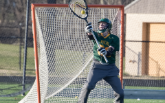 Lacrosse Prevails With Positive Attitude Ahead of Minor Setbacks