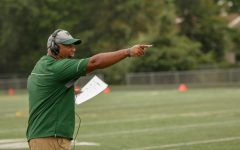 Coach Henderson Fills Head Coach Position for Upcoming Football Season