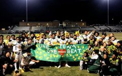 Wilde Lake Football Team Advances to Quarter Finals