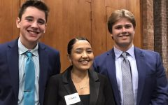 Wilde Lake Trio Graduates From Four Month Leadership U Program