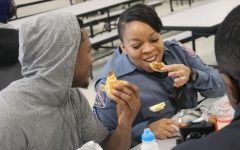 Breakfast with a Badge